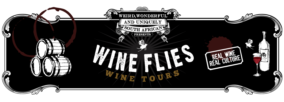 Wine Tours Cape Town And Stellenbosch By Wine Flies